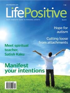 autism interview life positive