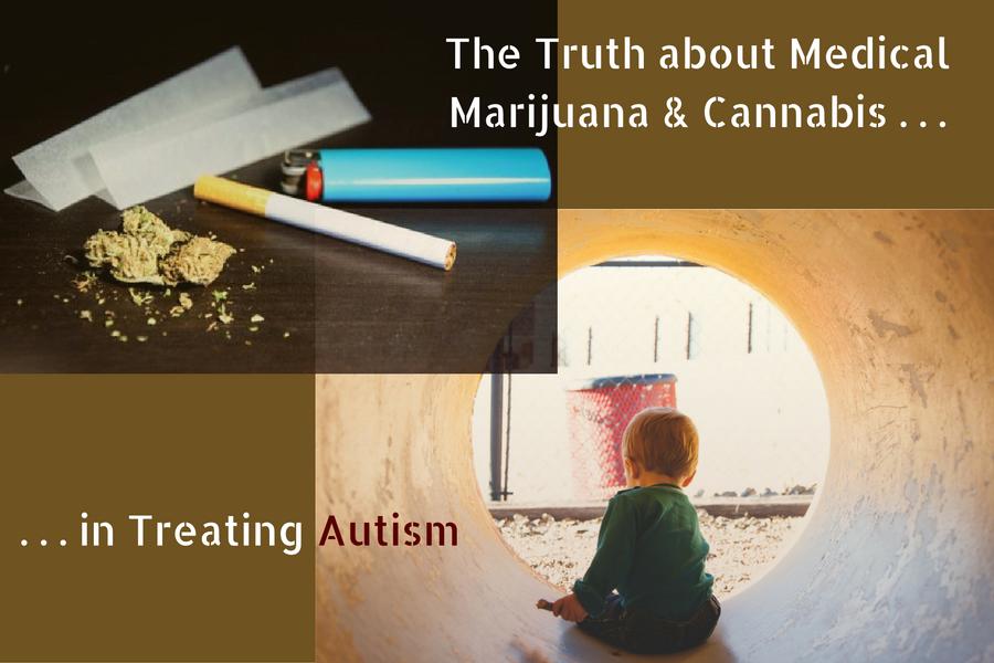 medical marijuana in autism