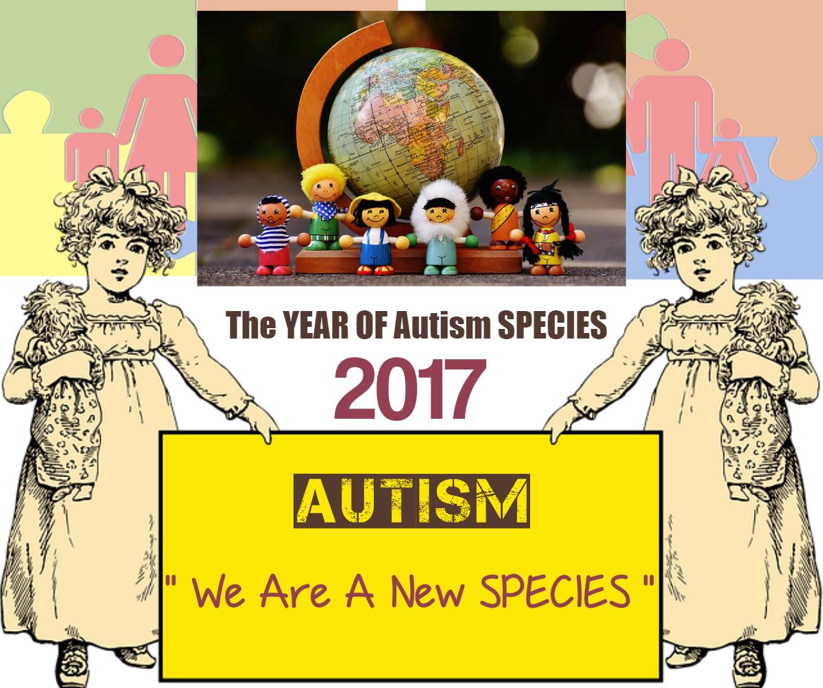 Autism Species