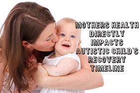 health impacts of autistic kid