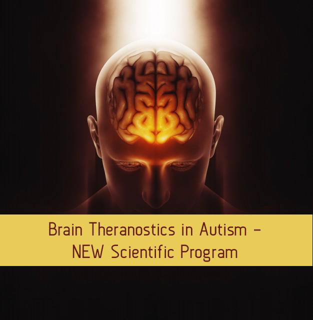 Brain Theranostics in Autism
