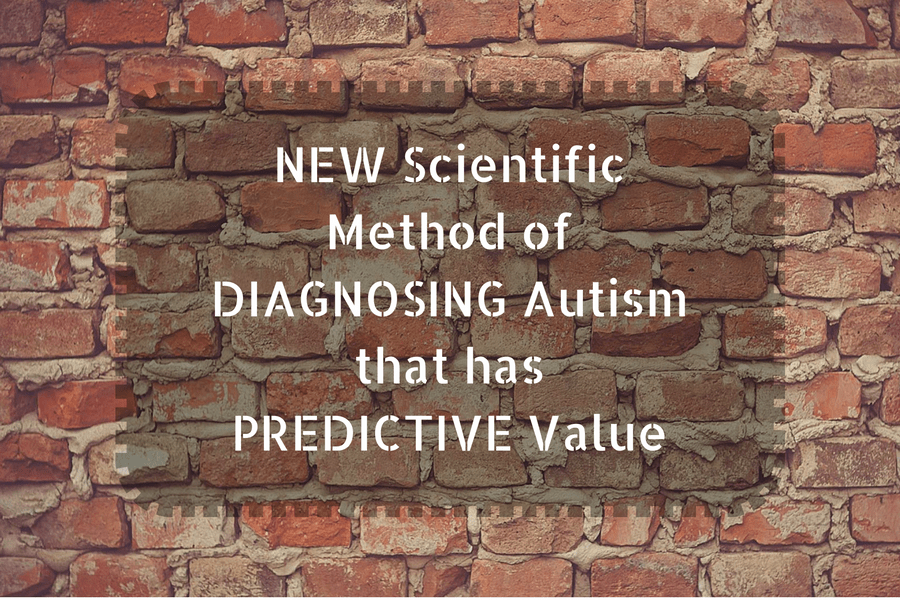 autism cure with predictive value