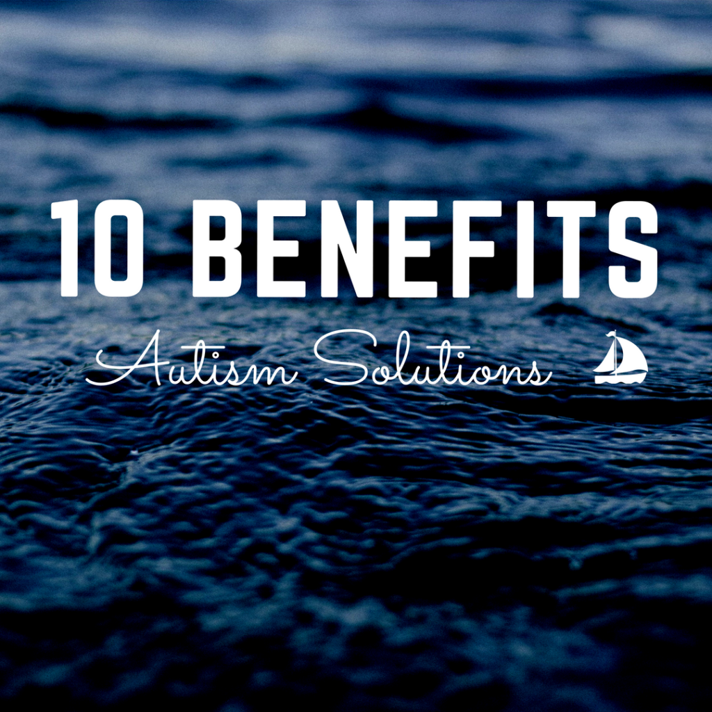 10 Benefits autism solutions