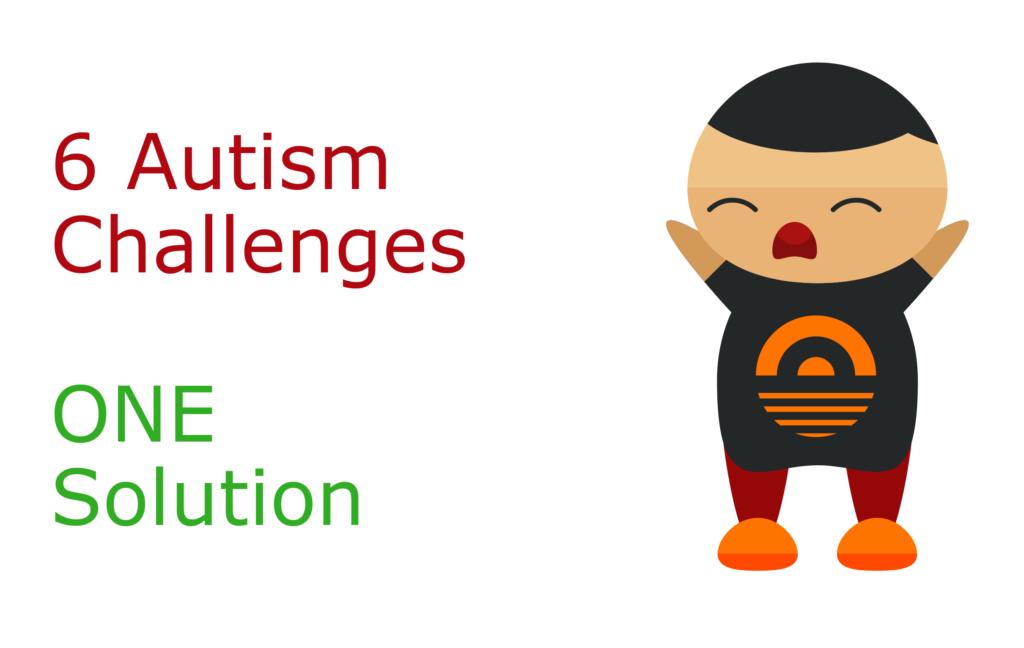 Autism Challenges - Autism solution