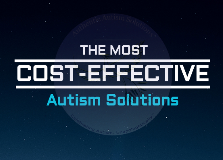 A Cure For Autism At Any Cost >> The Most Cost Effective Autism Treatment Revolutionizing Autism Cure