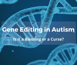 autism gene editing