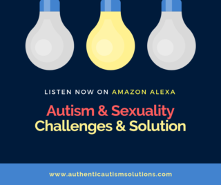 Autism and Sexuality Challenges and Solution