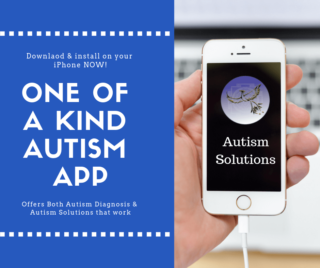 One of a Kind Autism App