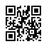 Autism Solutions app QR code