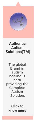 autism cure success