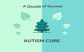 autism cure success