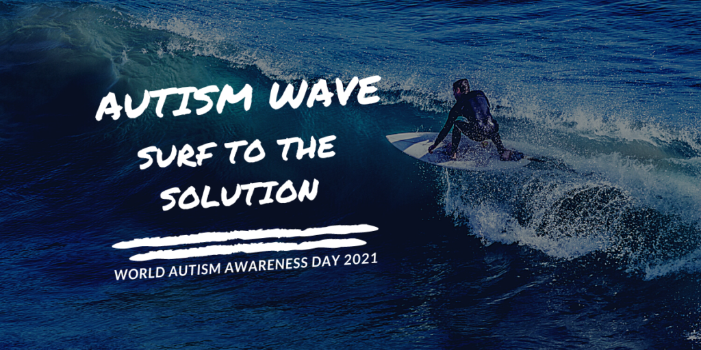 Autism Solution - world awareness day 2021